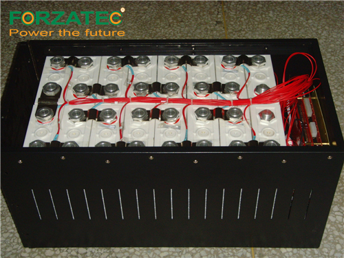 24V80Ah LiFepo4 long cycle life battery