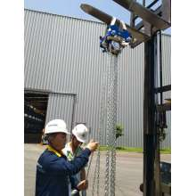 10t Electric Chain Hoist