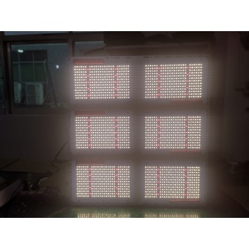 600W Full Spectrum Warm white Led Grow Lights