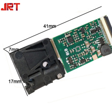 U81 World Smallest Laser Distance Measurement Sonsor