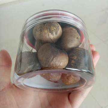 Delicious Single Bulb Black Garlic For Sale