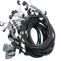 Customized Waterproof H9/H11 Trailer Headlamp Wiring Harness