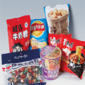 Non-toxic Moisture Proof Printing Snack Packing Film