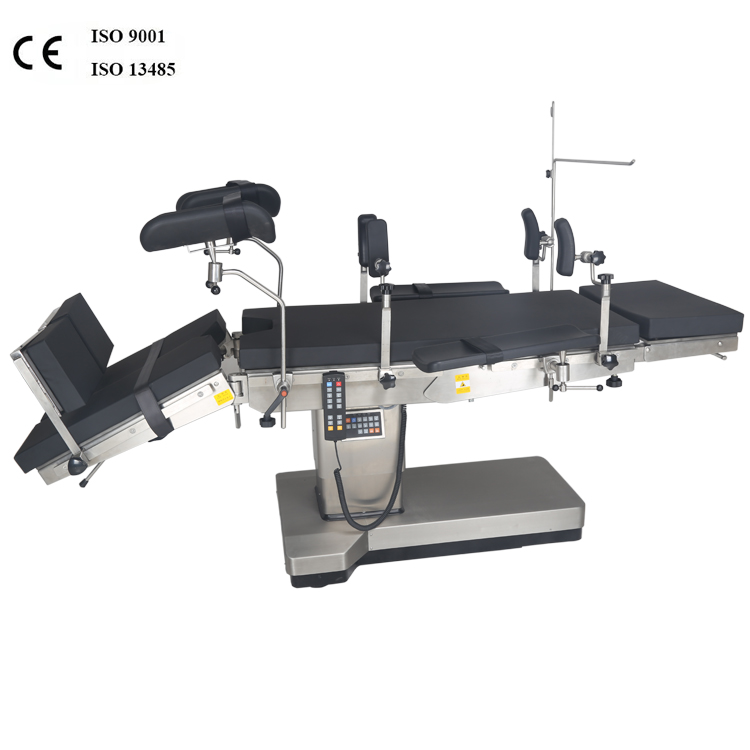 Multi-purpose Surgical Operating Table
