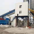 High quality HZS90 concrete batching plant on sale