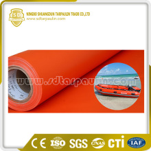 PVC Coated Inflatable Welding Boat