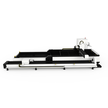 High Effective CNC Fiber Laser Cutting Machine Price