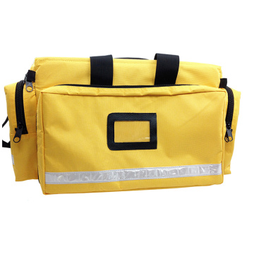 420D Waterproof Nylon Emergency Medical Paramedic First aid kit bag Trauma Bag For Outdoor Sports