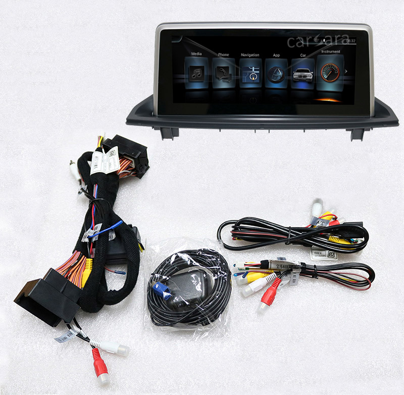Android BMW 21317 Package