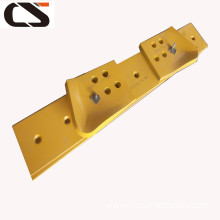 shantui bulldozer spare parts blade and edge