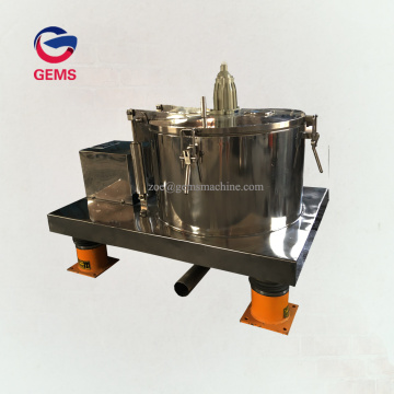 Kitchen Waste Dewatering Metal Centrifugal Casting Machine