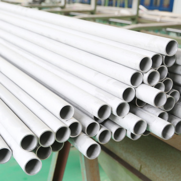 TP304 Seamless Stainless Steel AP Tube Or Pipe