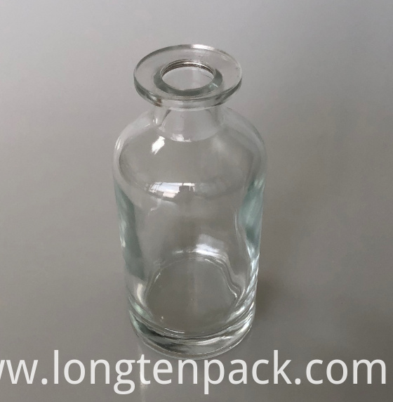 LTP4012 180ml aromatherapy glass bottle1