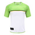 Mens Dry Fit Rugby Wear T Shirt White