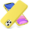 Liquid Silicone Cell Phone Basic Cases Covers