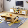 Living Room Furniture Simple design wood TV Stand
