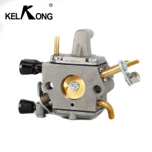KELKONG New Fuel Oil Carburettor Carb For STIHL FS400 FS450 FS480 SP400 450 Fit Zama C1Q-S34H