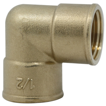 Brass Threaded Tee Fittings