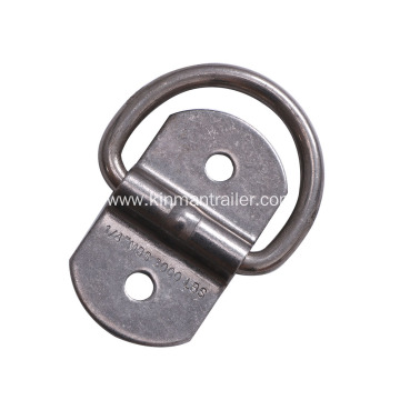 UK Sliver Rope Ring For RV Trailer