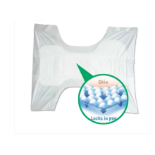Dry Surface Nonwoven Ultra Thick  Adult Diapers