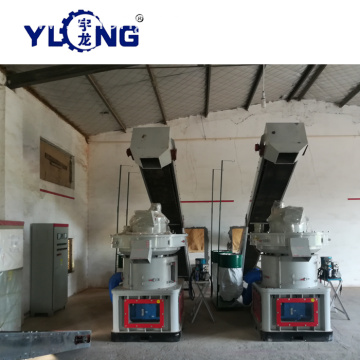 afordable wood pelletizer