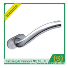 BTB SWH106 Zinc Die Casting - Oem Cast Plating Door Handle