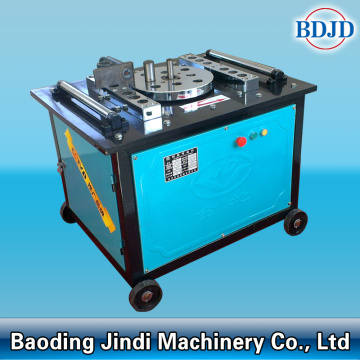 Hot Sale Automatic Rebar Bending Machine