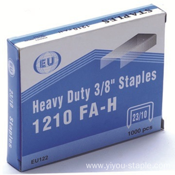 Durable Quality And Cheap 23/23 Heavy Duty Staples