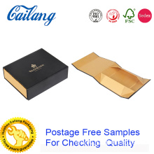 Collapsible Rigid clothing Packaging Box