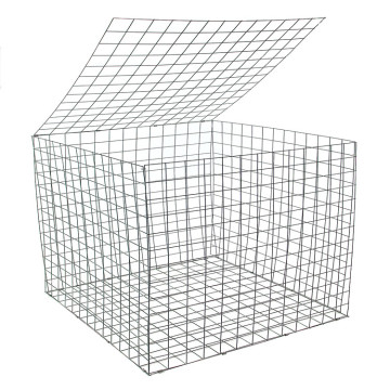 welded gabions for best price