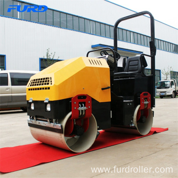 2 ton New Asphalt Roller Machine for Sale in PA