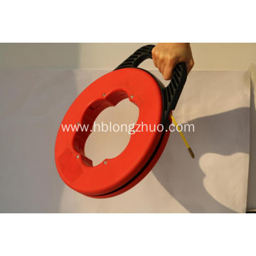 Fiberglass Fish Tape in Reel Wire Pulling Tool