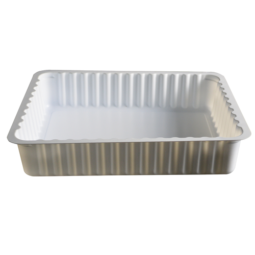 EO sterilization PS plastic medical packaging tray