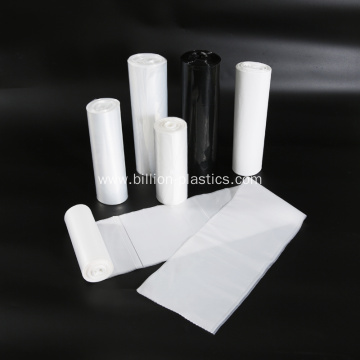 White Star Seal Garbage Bag