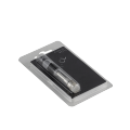 Vape Pen Tray PET Cartridge Blister Clamshell Packs