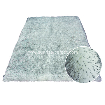 Imitation Fur Floor Rug Carpet