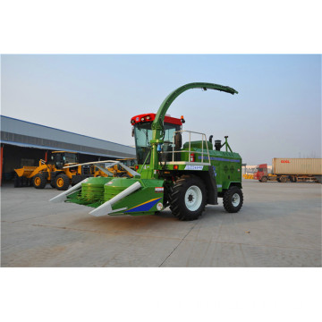 Green (yellow) Forage Harvester