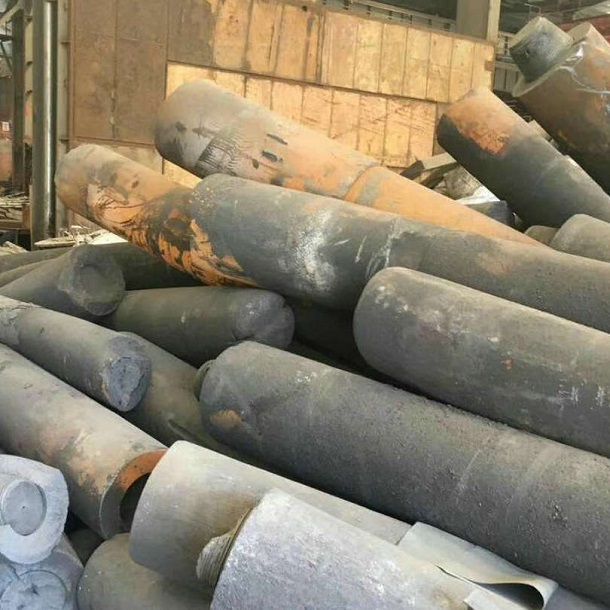 UHP 400 250 Length 1500mm Graphite Electrode