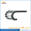 High Quality Stainless Carrier Drag Chain CNC Machine