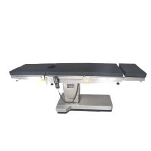 Manual surgical OT table electric operating table