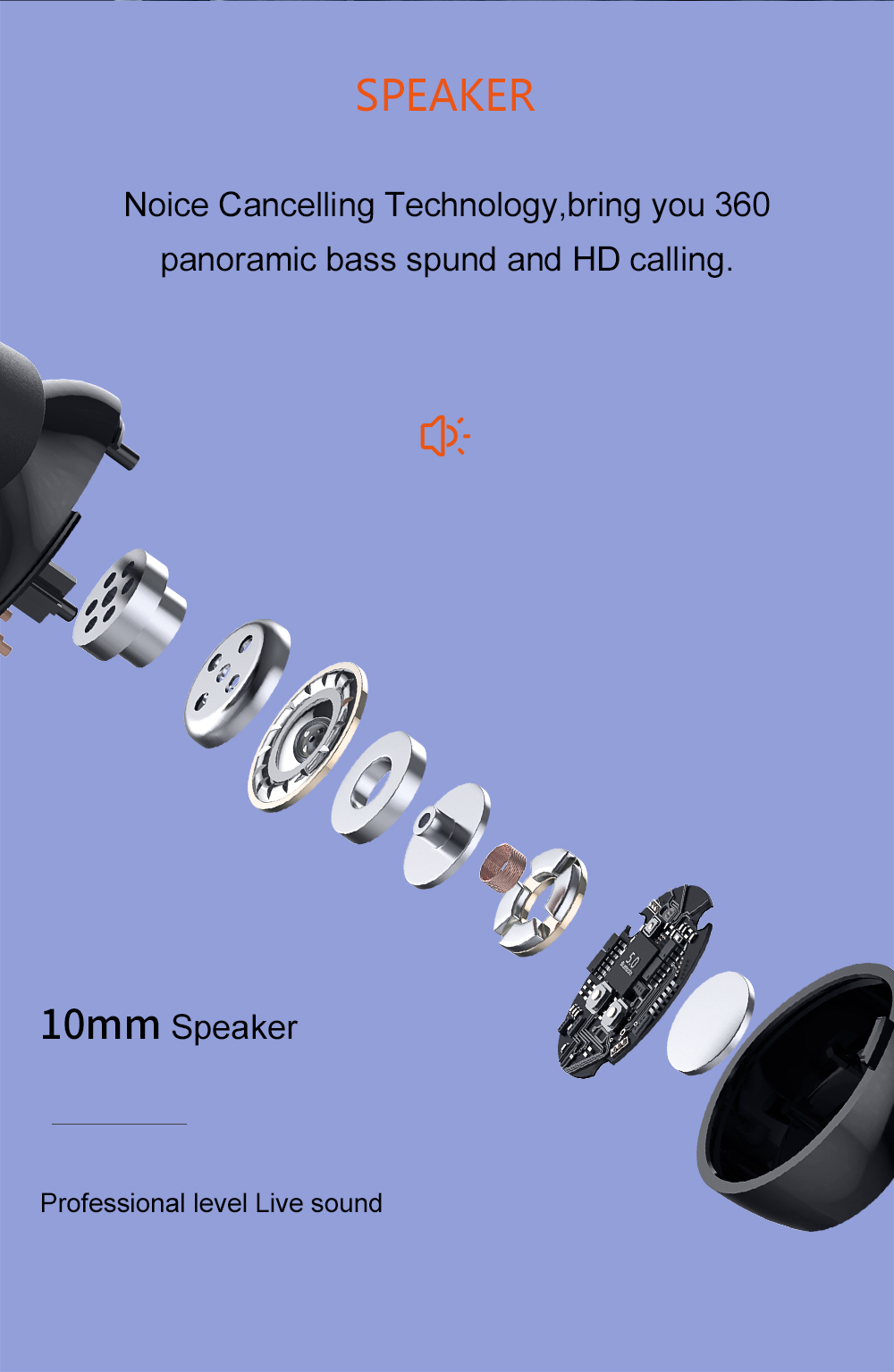 Wireless Earbuds With Power Bank 7