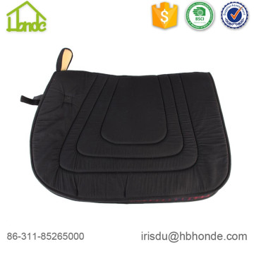 Polyester Lining Western Cotton Horse Saddle Pads
