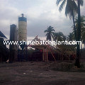 Ready Mix Concrete Plant For Sale