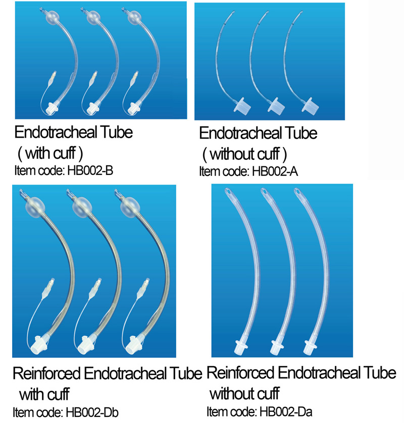 Endotracheal tube-2