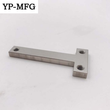 High Quality Custom Made Car CNC Parts