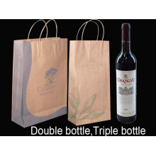 Wine Bottle Gift Bags