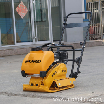 Powerful Foldable hydraulic Plate Compactors price FPB-20