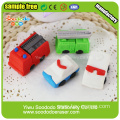 PVC Bag Eraser Kids Toy Shaped 3D Eraser