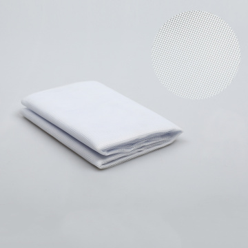 washable weather resistant UV-resistant polyester screen