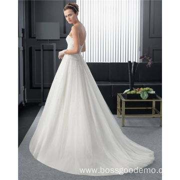 China palace princess wedding dress